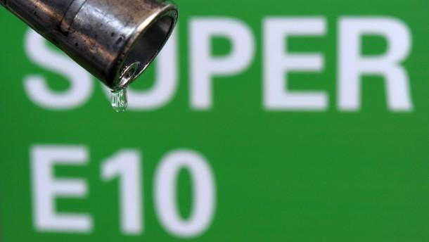 Die grüne Wende beim Biosprit