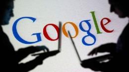 DSGVO-Strafe für Google in Frankreich