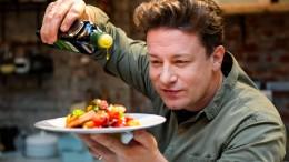 Jamie Olivers Restaurantkette ist pleite