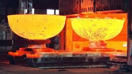 Saarland sendet Notruf für die Stahlindustrie