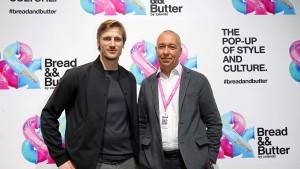 Zalando stellt Modemesse Bread & Butter vorerst ein