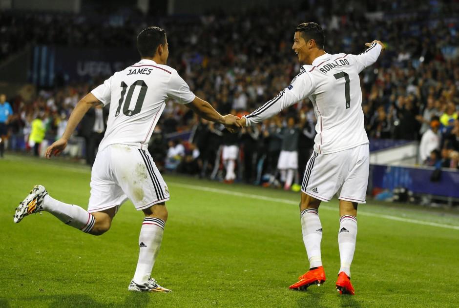 Europäischer Supercup 2021