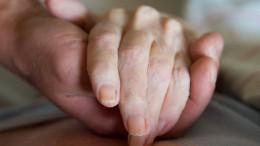 Sterbehilfe wider Willen