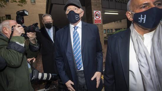 Boris Becker drohen bis zu sieben Jahren Haft
