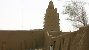 Islamisten zerstören weitere Moschee in Timbuktu