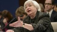 Das Finanzsystem ist stabiler  geworden