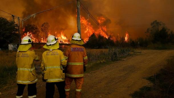 2000 Feuerwehrleute an Heiligabend im Einsatz