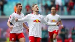 So könnte Leipzig die Bayern gleich doppelt ärgern