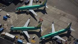 Boeing-Pilot erkannte schon 2016 Probleme bei 737 Max
