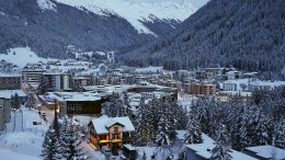 Ein perfektes Wochenende in Davos