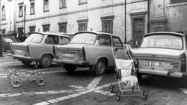 Die gestohlenen Kinder der DDR
