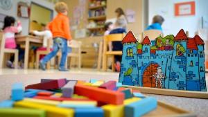 SPD im Landtag für unentgeltliche Kindergärten