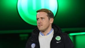 VfL Wolfsburg trennt sich von Sportdirektor Rebbe