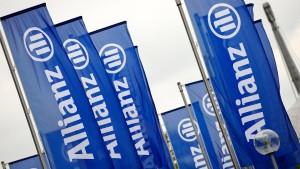 Allianz stockt Digital-Fonds auf eine Milliarde auf