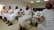 Wiedereingliederung de Luxe für Dschihadisten