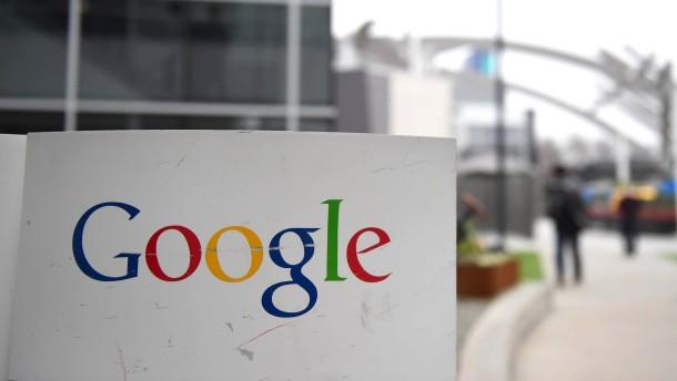 Zehn Bundesstaaten klagen gegen Google