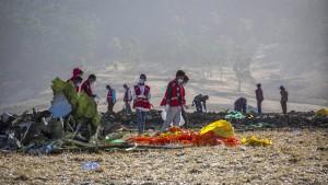 Sensor des Trimmsystems wird als Ursache für 737-Max-Abstürze vermutet
