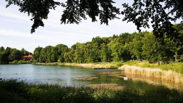 Vielleicht das schönste Freibad Norddeutschlands