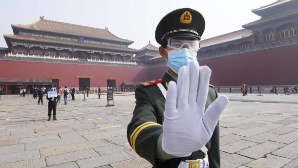Wie China die EU zensiert