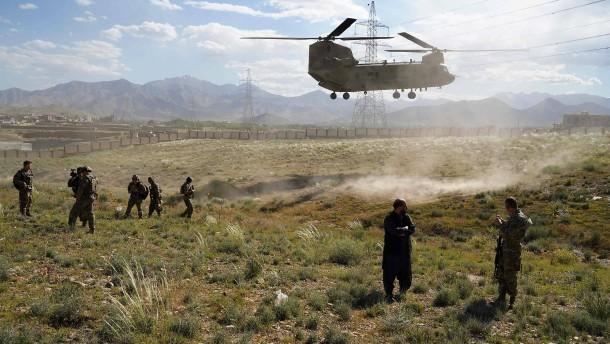 Ist die Bundeswehr bereit für den Afghanistan-Abzug?