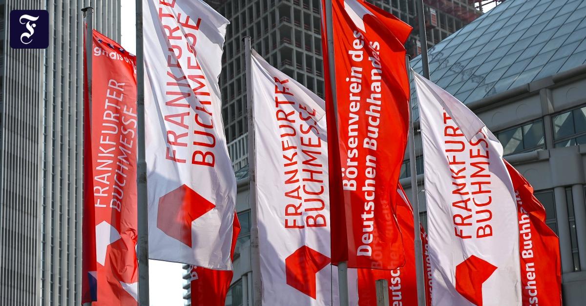 Frankfurter Buchmesse findet 2020 digital statt
