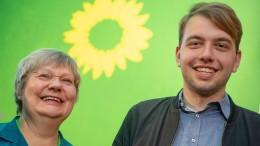 Grüne wollen stärkste Kraft in Großstädten werden