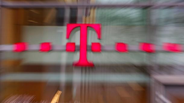 Altmaier will die Telekom behalten