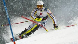 Straßer scheidet auch im Schladming-Slalom aus
