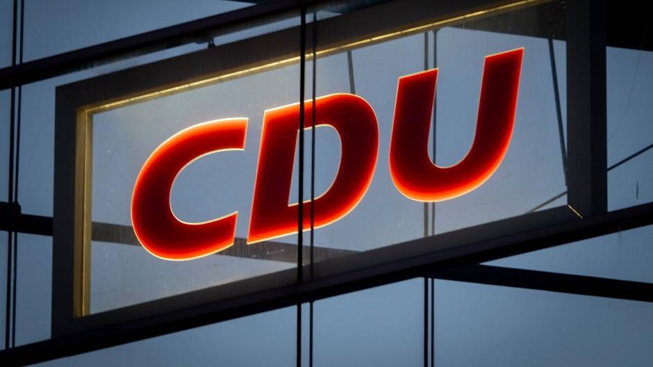 Die CDU feiert in diesen Tagen ihren 75. Geburtstag.