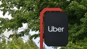 Taxi-Verband klagt gegen Uber