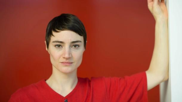 Paula Hans Schauspielerin In Frankfurt