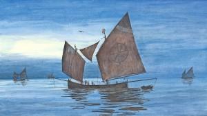 In Ostsee und Adria fischt es sich ähnlich