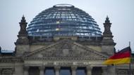 Bundestag stimmt am Mittwoch über Hilfspaket für Athen ab