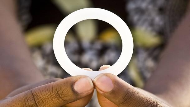 Ein Ring, sie alle zu schützen