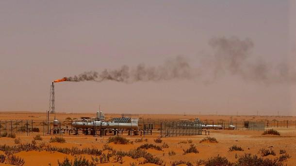 Drei Gründe für einen steigenden Ölpreis