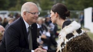 Australien plant drastische Strafen für Internetplattformen