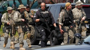 Sieben Tote bei Amoklauf an Privatcollege in Oakland