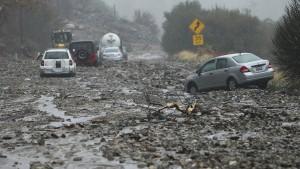 Kalifornien droht nächste Katastrophe