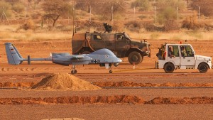 Darum kommt der Bundeswehr-Einsatz in Mali nicht voran
