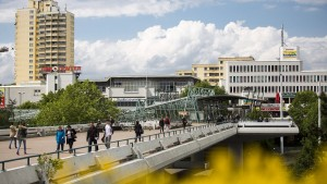31-Jähriger soll zwei Frauen in Bochum vergewaltigt haben