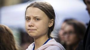 Greta Thunberg erhält Umweltpreis – und lehnt ab