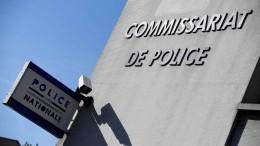 Dreizehnjähriger stirbt bei Bandenschlägerei nahe Paris