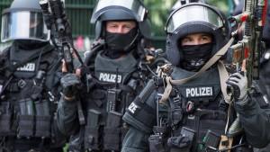Irrfahrt von 19-Jährigem in Essen war Anlass für Anti-Terror-Einsätze
