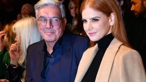 """""""Suits""""-Star entwirft Tasche für Marc Cain"""