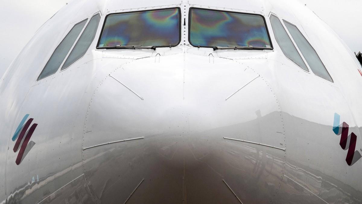 Die Luftfahrt-Branche wird nervös