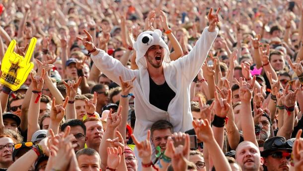 """""""Coldplay vor 10.000 Zuschauern ist ein Ding der Unmöglichkeit"""""""