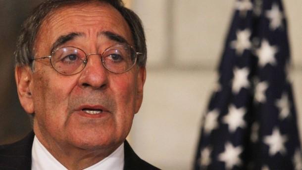 Panetta verspricht Karzai Untersuchung des Videos