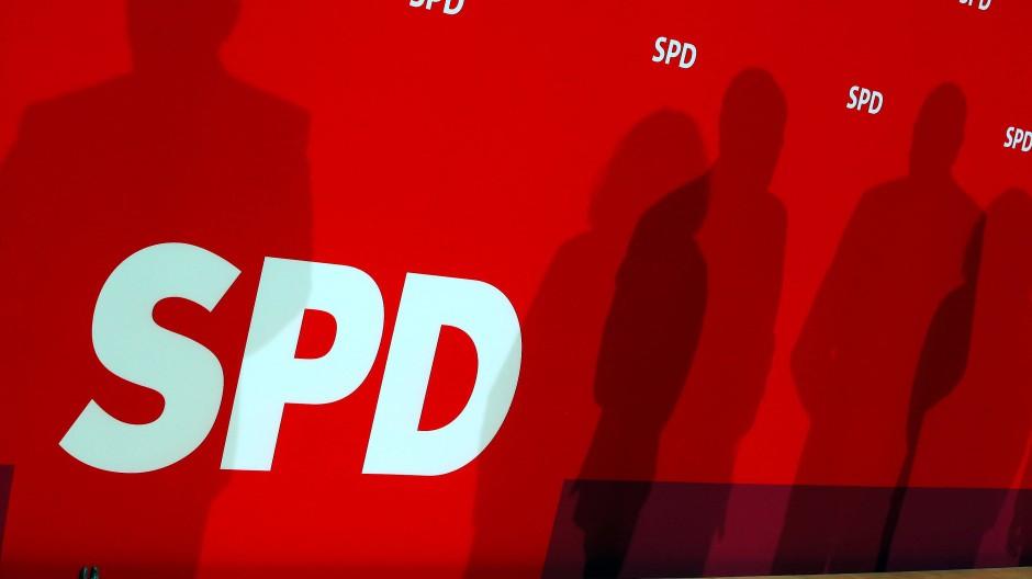 Wie soll die SPD wieder über 20 Prozent kommen?