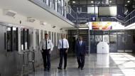 6000 Häftlinge sollen vorzeitig entlassen werden