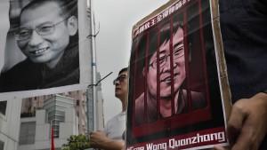 Chinas Angriff auf die Menschenrechte
